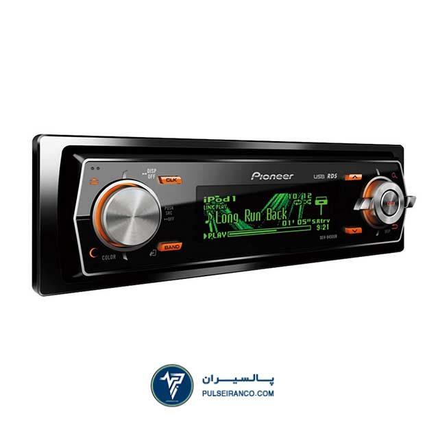 پخش پایونیر DEH-9450UB - Pioneer-DEH-9450UB - Car Stereo