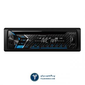 پخش پایونیر DEH-S1052UB - Pioneer-DEH-S1052UB - Car Stereo