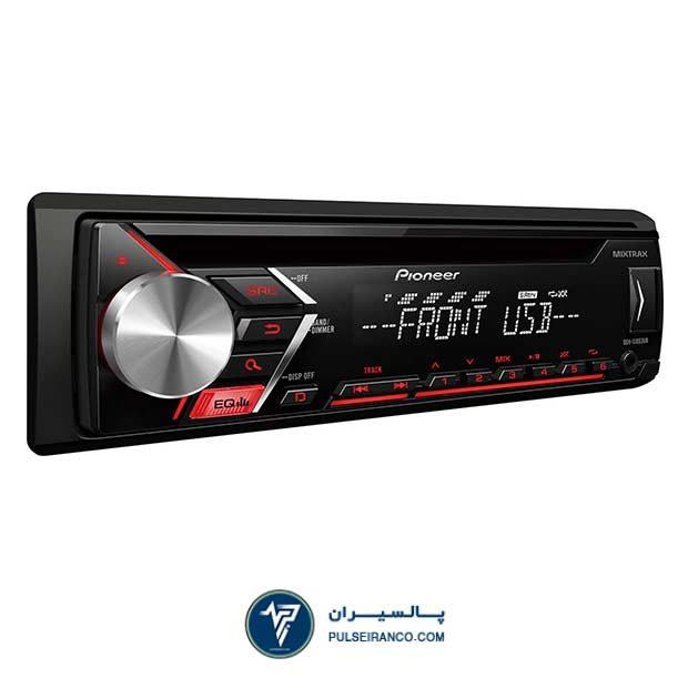 پخش پایونیر DEH-S1053UB 3 PRE - Pioneer-DEH-S1053UB 3 PRE - Car Stereo