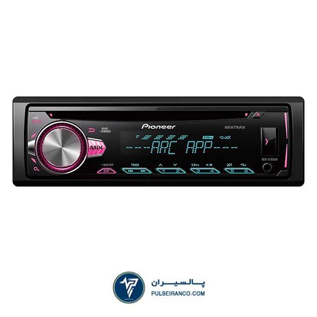 پخش پایونیر DEH-S2050UI - Pioneer-DEH-S2050UI - Car Stereo