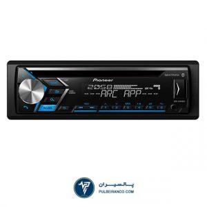 پخش پایونیر DEH-S4050BT - Pioneer-DEH-S4050BT - Car Stereo