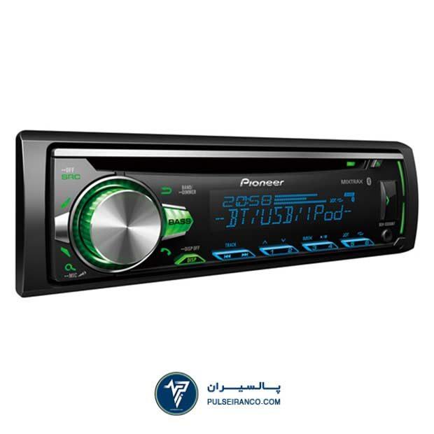 پخش پایونیر DEH-S5050BT - Pioneer-DEH-S5050BT - Car Stereo