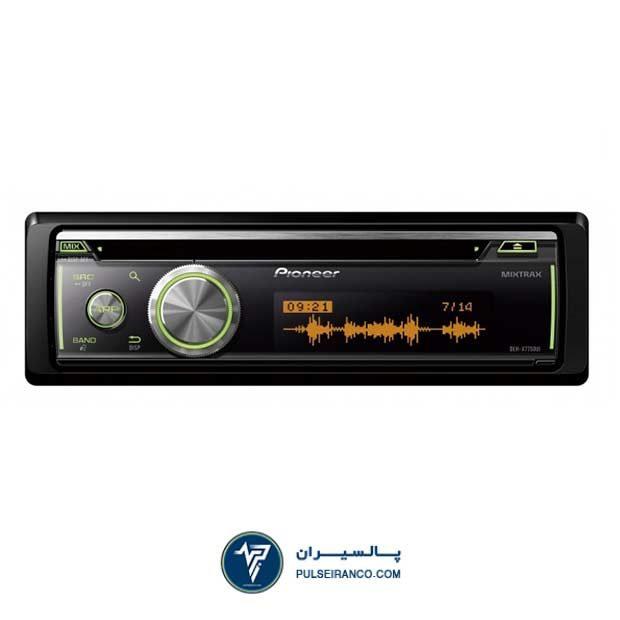 پخش پایونیر DEH-x7750UI - Pioneer-DEH-x7750UI - Car Stereo