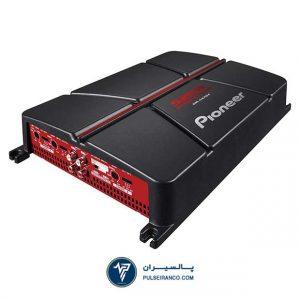 آمپلی فایر چهار کاناله پایونیر GM-A4704 - Pioneer-GM-A4704 - amplifier