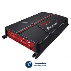 آمپلی فایر دو کاناله پایونیر GM-A5702 - Pioneer-GM-A5702 - amplifier