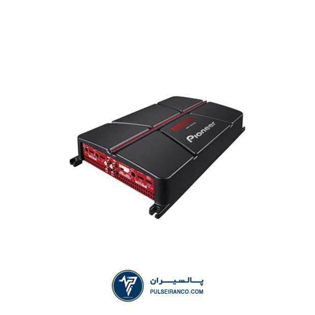 آمپلی فایر چهار کاناله پایونیر GM-A6704 - Pioneer-GM-A6704 - amplifier