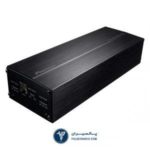 آمپلی فایر پایونیر 1004 - Pioneer GM-D1004 amplifier
