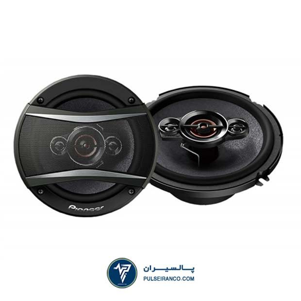 باند پایونیر TS-A1686S - Pioneer-TS-A1686S - Speaker
