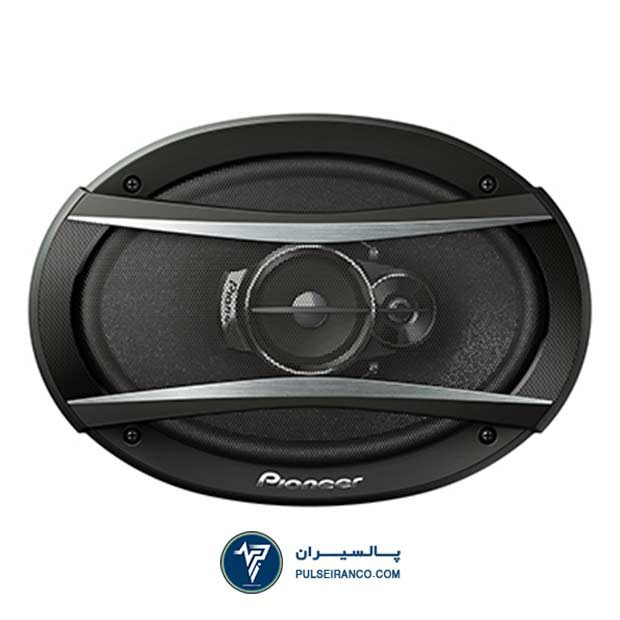 باند پایونیر TS-A6966S - Pioneer-TS-A6966S - Speaker