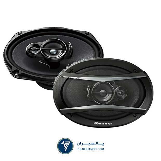 باند پایونیر TS-A6976S - Pioneer-TS-A6976S - Speaker