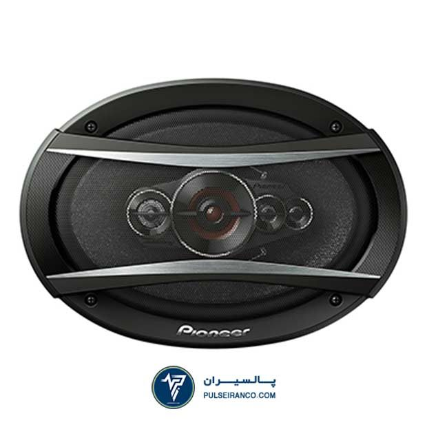 باند پایونیر TS-A6996S - Pioneer-TS-A6996S - Speaker