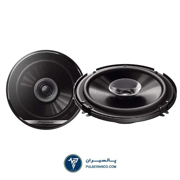 باند پایونیر TS-G1610F - Pioneer-TS-G1610F - Speaker
