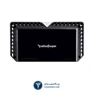 آمپلی فایر راکفورد T600-4 - Rockford power T600-4 amplifier