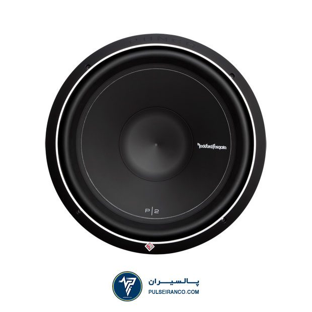ساب ووفر راکفورد P2D4-15 - Rockford punch P2D4-15 subwoofer