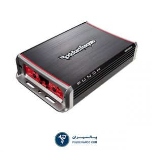 آمپلی فایر راکفورد PBR300X4 - Rockford punch PBR300X4 amplifier