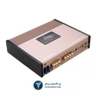 آمپلی فایر پالس اودیو PA 100-2W3 - Pulse Audio PA 100-2W3 amplifier