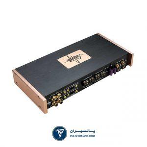 آمپلی فایر پالس اودیو PA 100-4W7 - Pulse Audio PA 100-4W7 amplifier