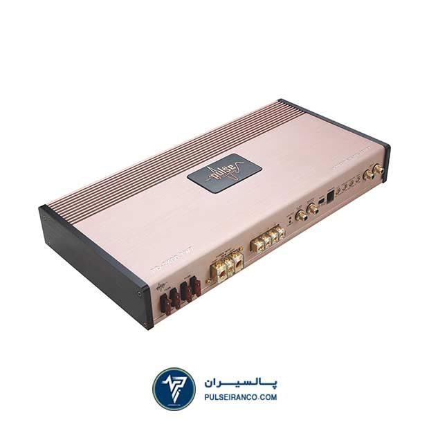 آمپلی فایر پالس اودیو PD 2400 1W7 - Pulse audio PD 2400.1W7 amplifier