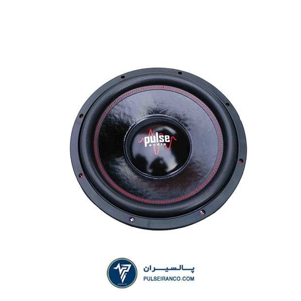 ساب ووفر پالس اودیو PW 715 D2 - Pulse Audio PW 715 D2 subwoofer