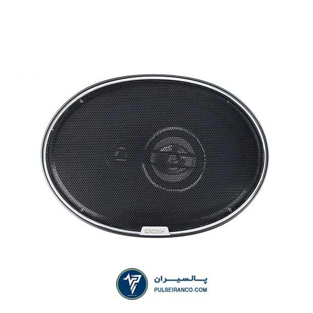 باند کنوود EX 718 - kenwood-KFC-HQ718EX-speaker