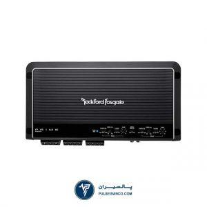 آمپلی فایر راکفورد R300X4 - Rockford prime R300X4 amplifier