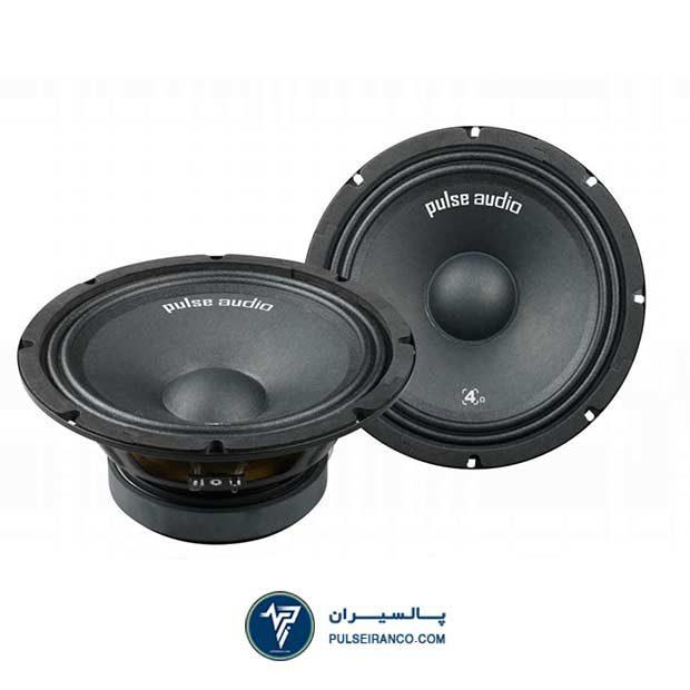 میدرنج پالس اودیو PM-65 M3 ، pulse audio PM 6.5 M3 midrange