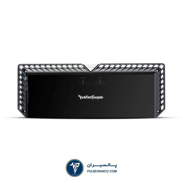 آمپلی فایر راکفورد rocford T2500 1bdCP amplifier