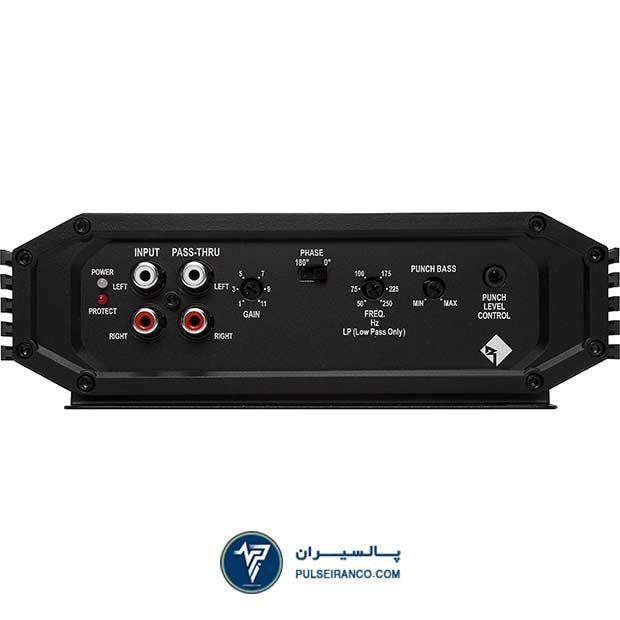 آمپلی فایر راکفورد rockford R500-1d amplifier