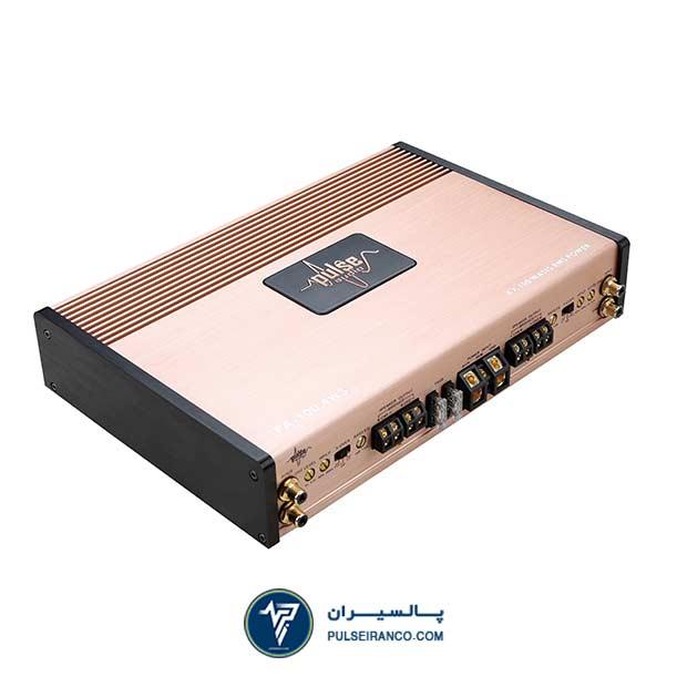 آمپلی فایر پالس اودیو pulse Audio PA 150 4W3 01 Amplifier