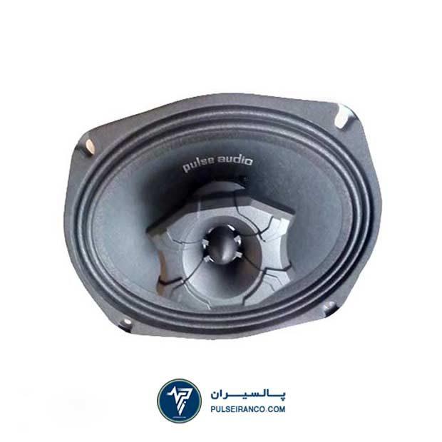 فولرنج پالس اودیوPX-711 SPL - Pulse Audio PX-711 SPL Fullrange