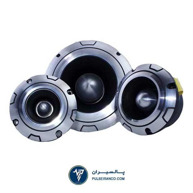 سوپر تیوتر پالس اودیو PT-44 ZL – Pulse Audio PT-44 ZL Tweeter