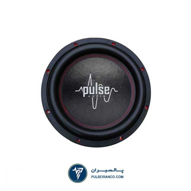 ساب ووفر پالس اودیو PW712-D2 - Pulse Audio PW712-D2 Subwoofer