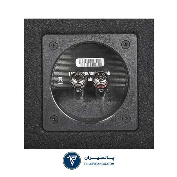 ساب باکس راکفورد P2-1X12 – Rockford P1-P2-1X12 Subwoofer Box