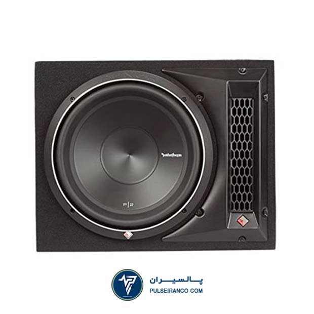 ساب باکس راکفورد P2-1X12 – Rockford P1-P2-1X12 Subwoofer Box
