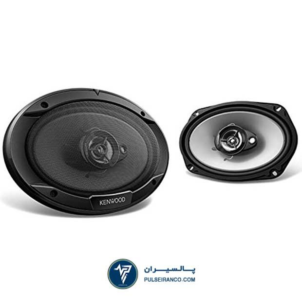 باند کنوود KFC-E6966 - Kenwood-KFC-E6966-speaker
