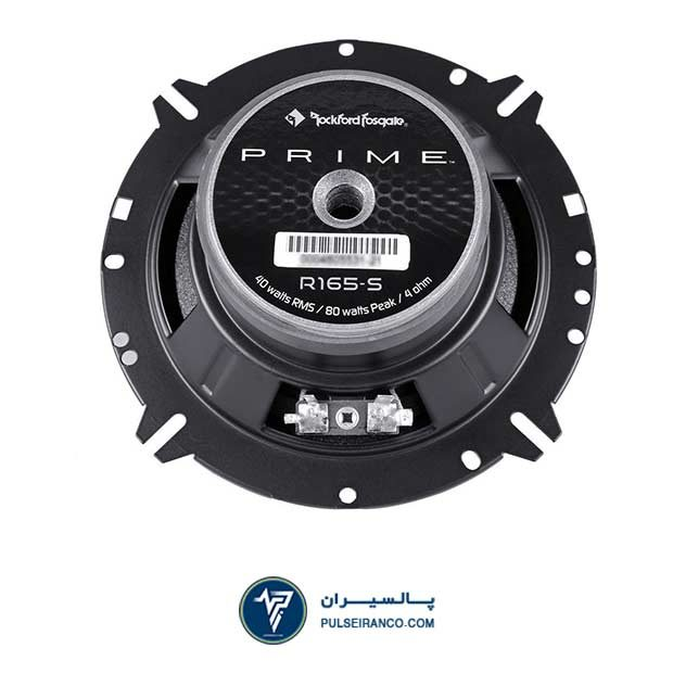 کامپوننت راکفورد R165-S - Rockford Prime R165-S Component
