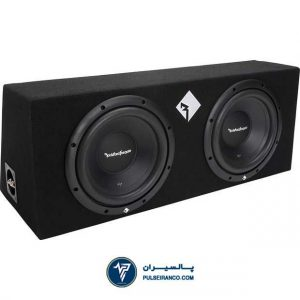 ساب باکس راکفورد R1-2X10 – Rockford R1-2X10 Subwoofer Box