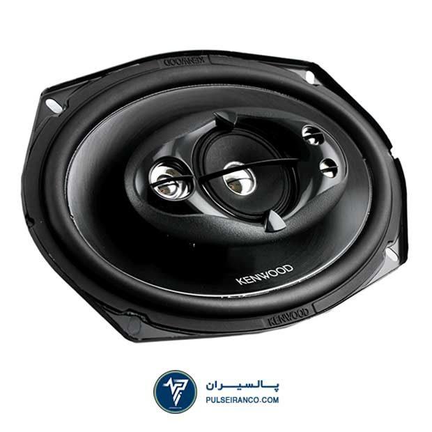 باند کنوود KFC-PS695E - kenwood-KFC-PS695E-speaker