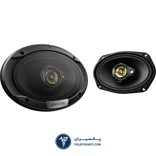 باند کنوود 6976EX - Kenwood KFC-S6976EX speaker