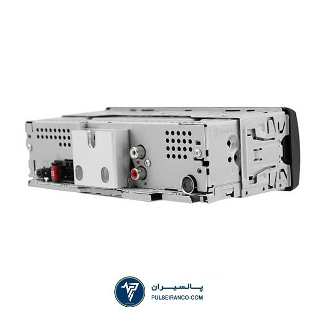 پخش پایونیر Pioneer-MVH-S105UI - Car Stereo