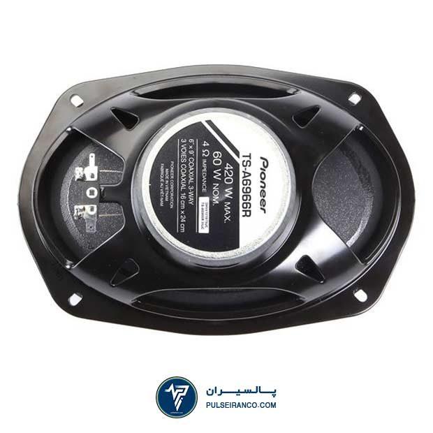 باند پایونیر Pioneer-TS-A6966S - Speaker