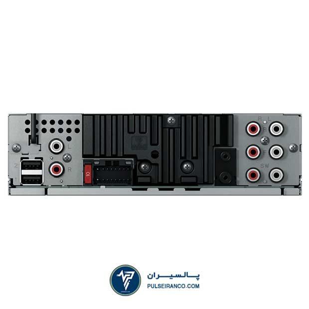 پخش پایونیر 80PRS - Pioneer DEH-80PRS