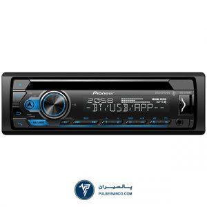 پخش پایونیر 4150 - pioneer DEH-S4150BT car stero