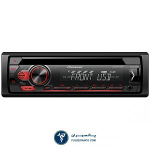 پخش پایونیر 1150 - pioneer DEH-S1150UB car stero
