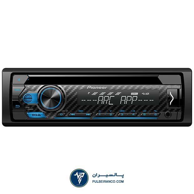 پخش پایونیر 1152 - pioneer DEH-S1152UB car stero