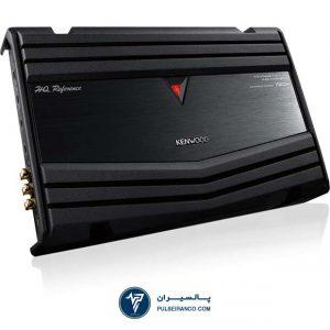 آمپلی فایر کنوود 8400 - Kenwood KAC-HQR8400 Amplifier