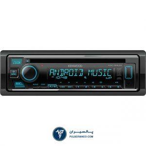 پخش کنوود 154 – Kenwood KDC-154UM Car Stereo