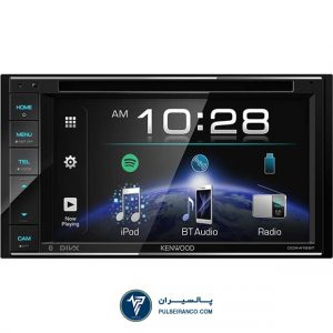 پخش کنوود 419BT - Kenwood DDX419BT  Car stereo