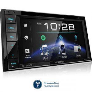 پخش کنوود 419BT - Kenwood DDX419BT Car stereo