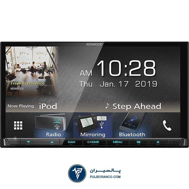 پخش کنوود 7019 - Kenwood DDX7019 Car stereo